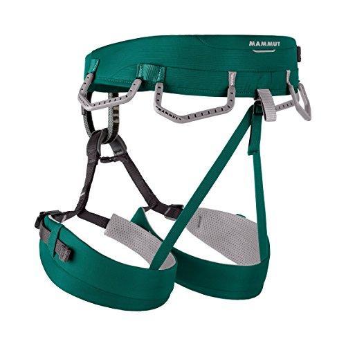 マムート(MAMMUT) Togir 3 Slide 2110-01270 4075 pine クライミング用品
