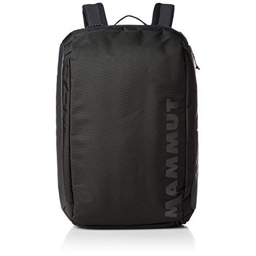 マムート(MAMMUT) Seon Cargo SE 2510-04030 0001 black バッグ