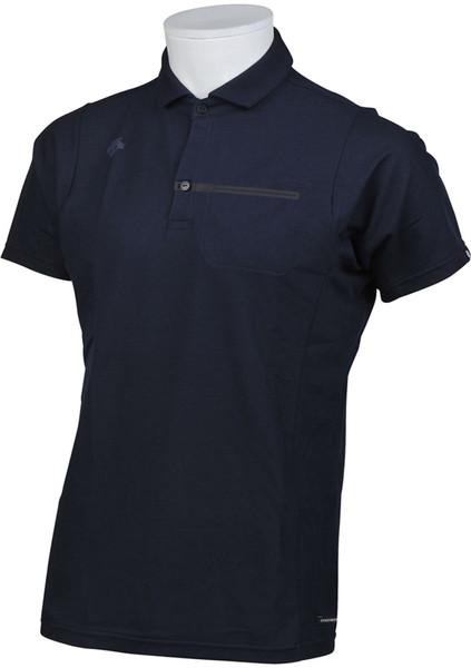 デサント(DESCENTE) ポロシャツ マルチスポーツ ポロシャツ DMMLJA70Z-ENV
