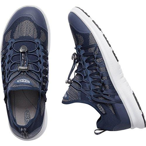 キーン(KEEN) ユニーク UNEEK EXO M-DRESS BLUES/GREY FLANNEL 1018767 メンズ