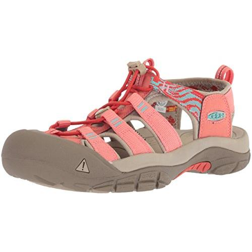 キーン(KEEN) ニューポート NEWPORT HYDRO W-CRABAPPLE/SUMMER FIG 1018830 レディース
