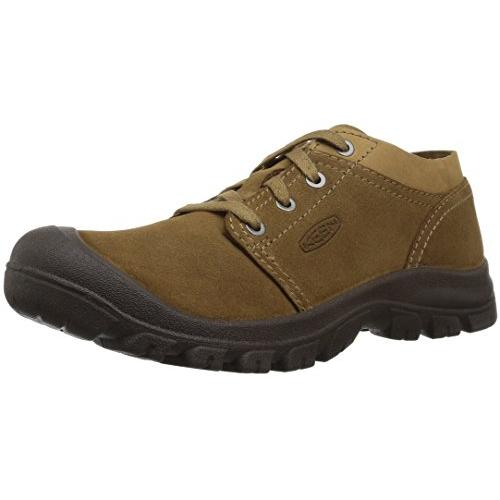 キーン(KEEN) GRAYSON OXFORD M-COYOTE/SCYLUM 1018956 メンズ