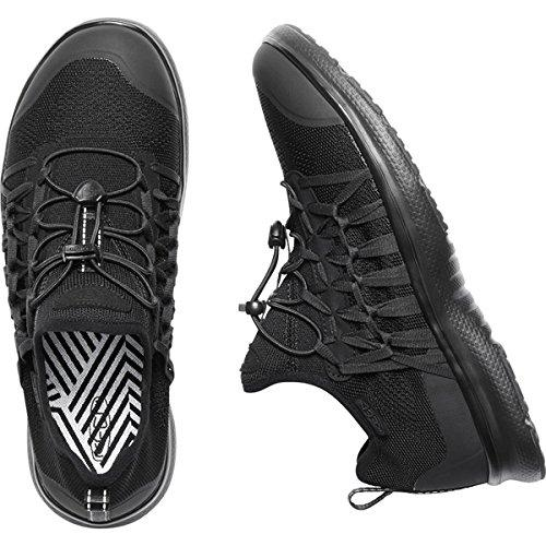 キーン(KEEN) ユニーク UNEEK EXO M-TRIPLE BLACK 1019286 メンズ