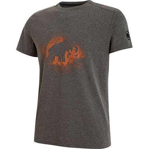 マムート(MAMMUT) Trovat T-Shirt メンズ 1017-09861-00121 Tシャツ
