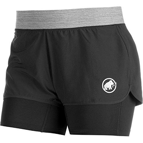 マムート(MAMMUT) MTR 71 Shorts レディース 1020-11170-0001 ショーツ