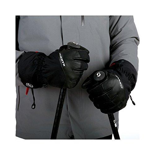 マムート(MAMMUT) Stoney Advanced Glove 1090-05790-0001 手袋・グローブ