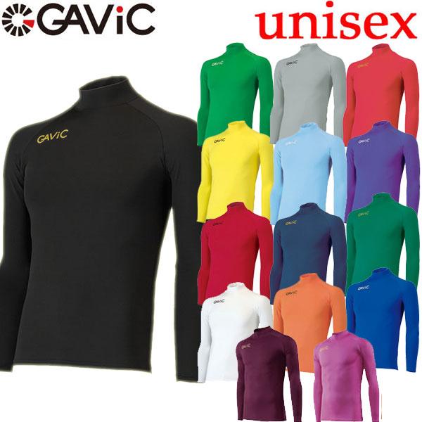 GAViC(ガビック) サッカー・フットサル ストレッチインナートップ(LONG) GA8301(RO)gavic【ユニセックス】