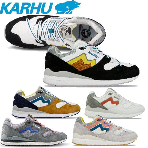 カルフ(KARHU) SYNCHRON CLASSIC Og シンクロンクラシック スニーカーシューズ KH802511 ユニセックス(SE)