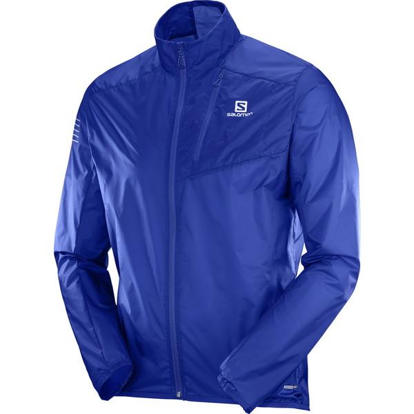 サロモン(SALMON) ジャケット FAST WING JKT M L40078400 メンズ