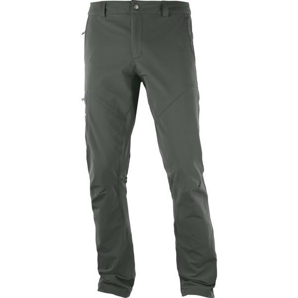 サロモン(SALMON) パンツ WAYFARER UTILITY PANT M L40098800 メンズ
