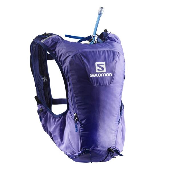 サロモン(SALMON) ボディバッグ SKIN PRO 10 SET L40137100