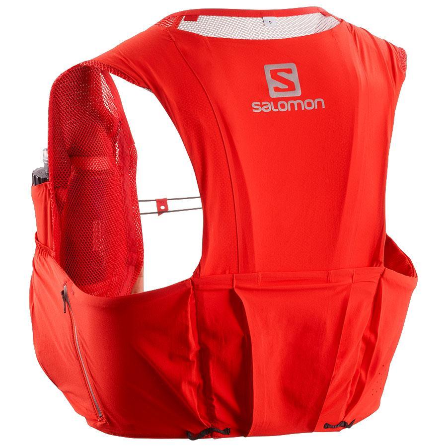 サロモン(SALMON) ボディバッグ S/LAB SENSE ULTRA 8 SET L40169900