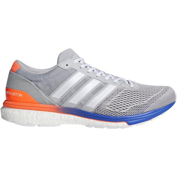 アディダス(adidas) ランニングシューズ adiZERO boston BOOST 2 WIDE アディゼロボストン ブースト2 ワイド 陸上 シューズ BB6450 メンズ