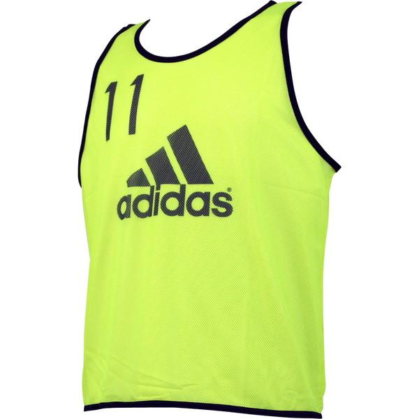 アディダス(adidas) フットボール ビブス(10枚セット) サッカー BDP75-AI2014