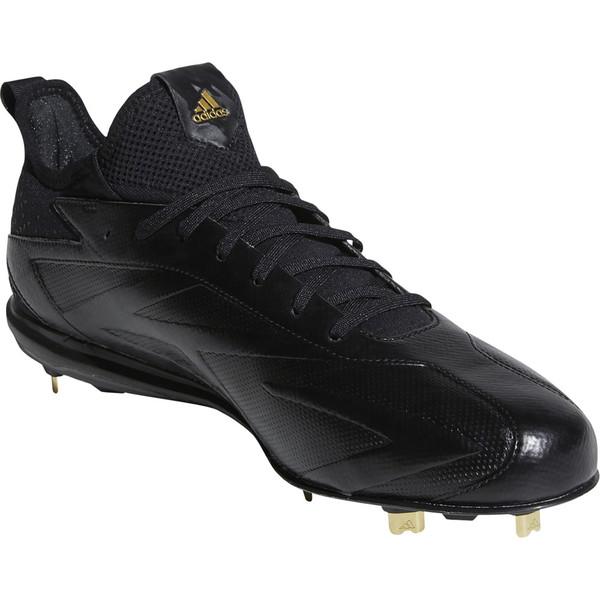 アディダス(adidas) (野球用埋め込み金具スパイク) アディゼロ スピード7 PRO スパイク BW1150 メンズ【縫いP・打ちP別途加工】
