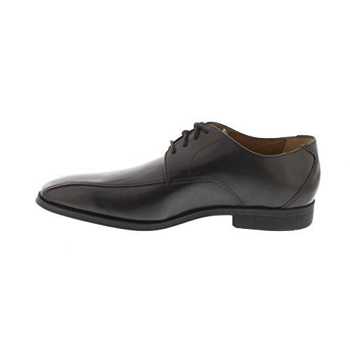 クラークス(Clarks) Gilman Mode(Black Leather) シューズ (メンズ) 26129232