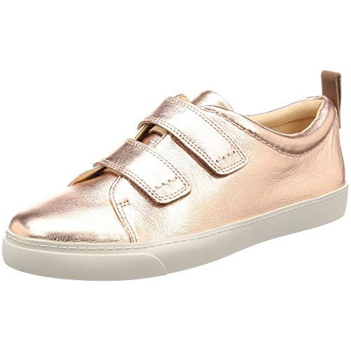 クラークス(Clarks) Glove Daisy(Rose Gold Metallic) シューズ (レディース) 26130983