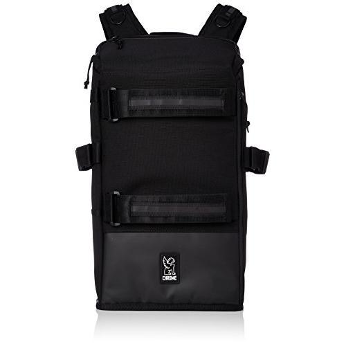 クローム(CHROME) カメラバッグ NIKO F-STOP PACK 大型バックパック 防水 BG236ALLB BLACK