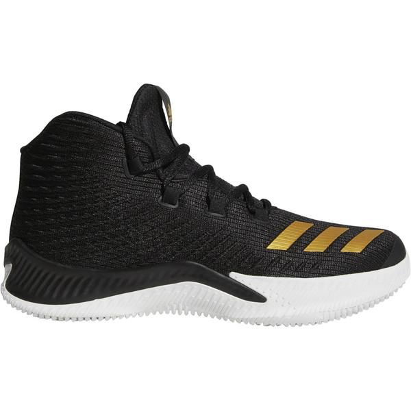 アディダス(adidas) バスケットボールシューズ SPG DRIVE バスケット シューズ CQ0182 メンズ