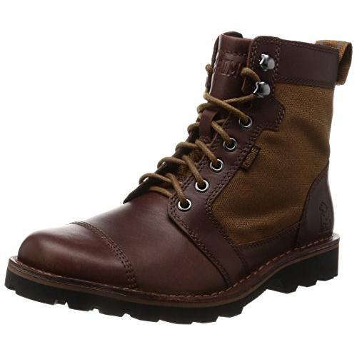 クローム(CHROME) ブーツ 503 COMBAT BOOT FW141AM AMBER