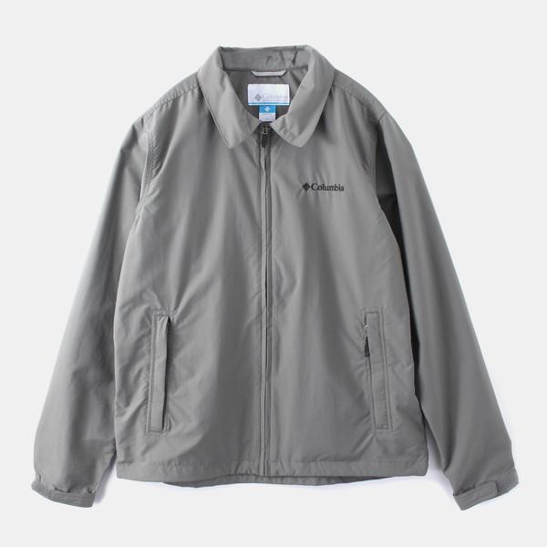 コロンビア(Columbia) トレックテック2ジャケット メンズ PM3362 052