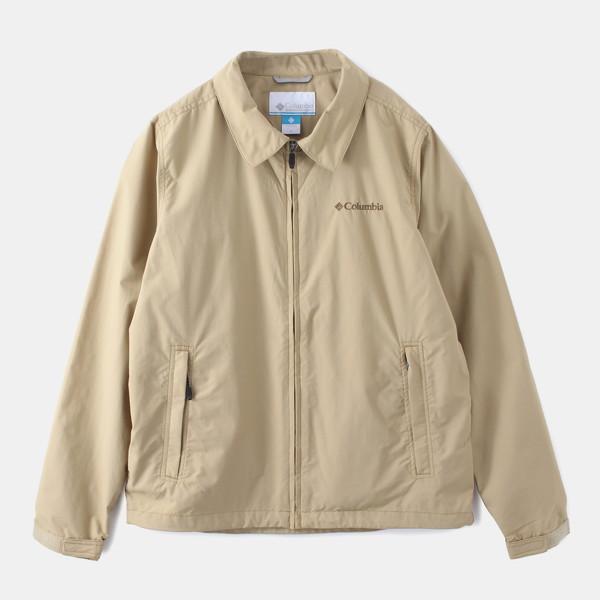 コロンビア(Columbia) トレックテック2ジャケット メンズ PM3362 265