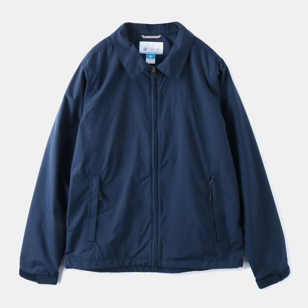 コロンビア(Columbia) トレックテック2ジャケット メンズ PM3362 464
