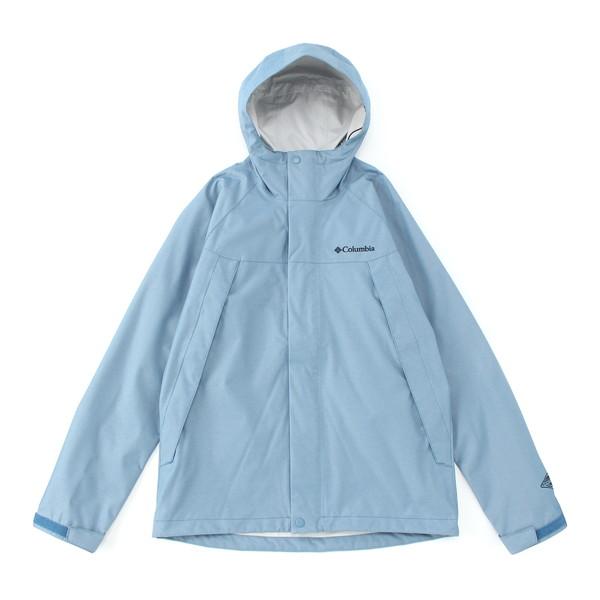 コロンビア(Columbia) ワバシュジャケット メンズ・ユニセックス PM5550 415