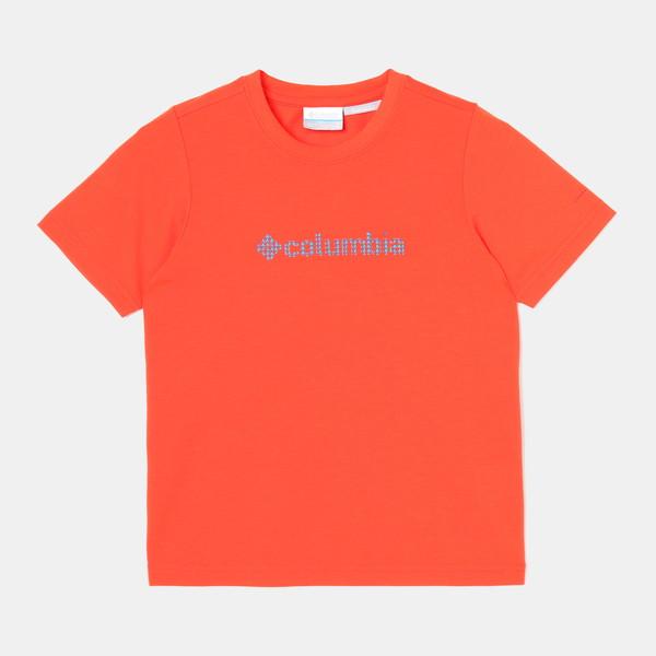 コロンビア(Columbia) ケージースプリングユースTシャツ ジュニア PY2026 842