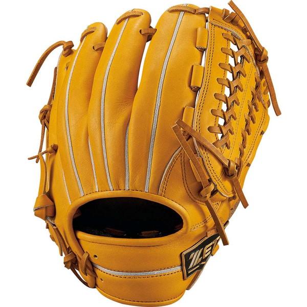 ZETT(ゼット) 軟式野球用グラブ ネオステイタス 二塁手・遊撃手用 野球グラブ BRGB31820-3600