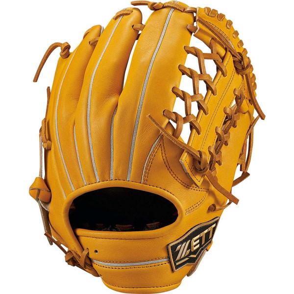 ZETT(ゼット) (軟式野球用グラブ) ネオステイタス オールラウンド用 野球グラブ BRGB31830-3600