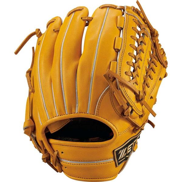 ZETT(ゼット) ソフトボール用グラブ ネオステイタス オールラウンド サイズ4(やや小さめ) 野球グラブ BSGB51810-3600