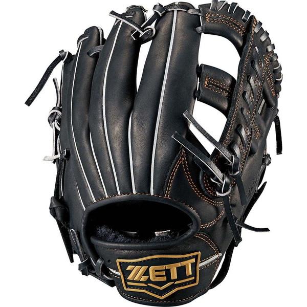 ZETT(ゼット) 軟式グラブ ウイニングロード オールラウンド 野球グラブ BRGB33820-1900