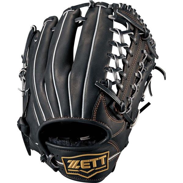 ZETT(ゼット) 軟式グラブ ウイニングロード オールラウンド 野球グラブ BRGB33840-1900