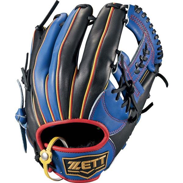 ZETT(ゼット) ソフトグラブ リアライズ オールラウンド 野球グラブ BSGB52810-2319