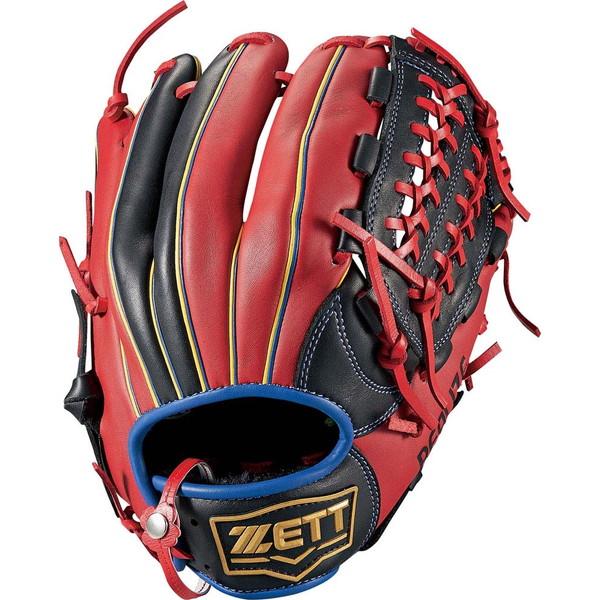 ZETT(ゼット) ソフトグラブ リアライズ オールラウンド 野球グラブ BSGB52820-1964