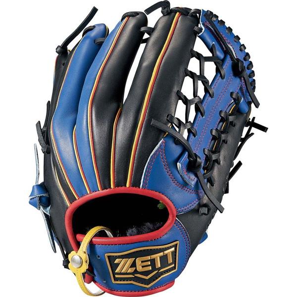 ZETT(ゼット) ソフトグラブ リアライズ オールラウンド 野球グラブ BSGB52830-2319