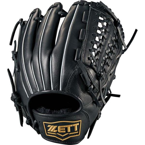 ZETT(ゼット) ソフトグラブ デュアルキャッチ オールラウンド 野球グラブ BSGB53820-1900