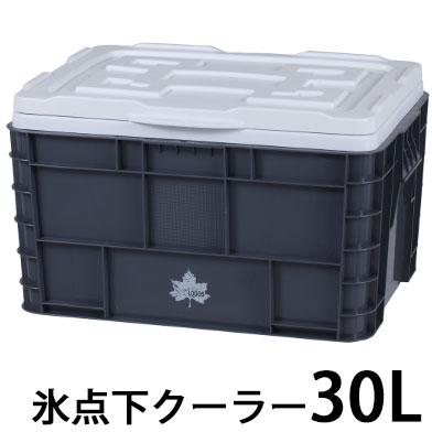 LOGOS ロゴス サーモテクト 氷点下クーラー30 81670120(クーラーボックス)