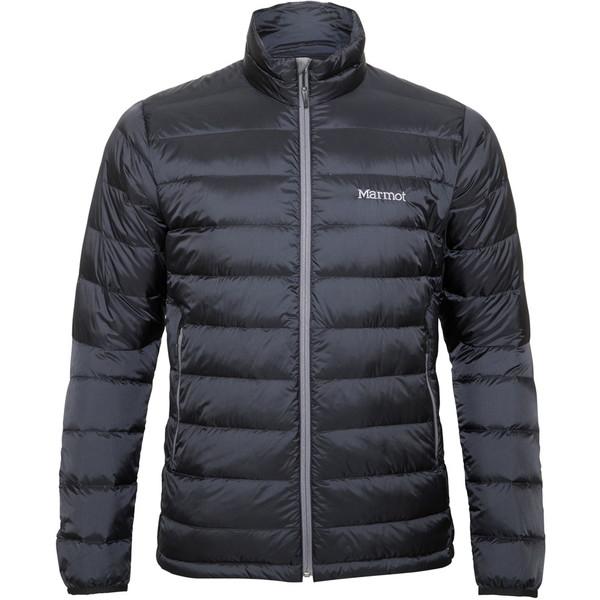 マーモット(Marmot) Douce Down Jacket (デュースダウンジャケット) (メンズ) MJD-F7005 アウトドア ダウンジャケット MJDF7005-BLK メンズ