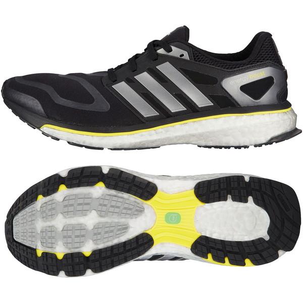 アディダス(adidas) ジョギング・マラソン Energy boost エナジーブースト 陸上 シューズ G64392 メンズ