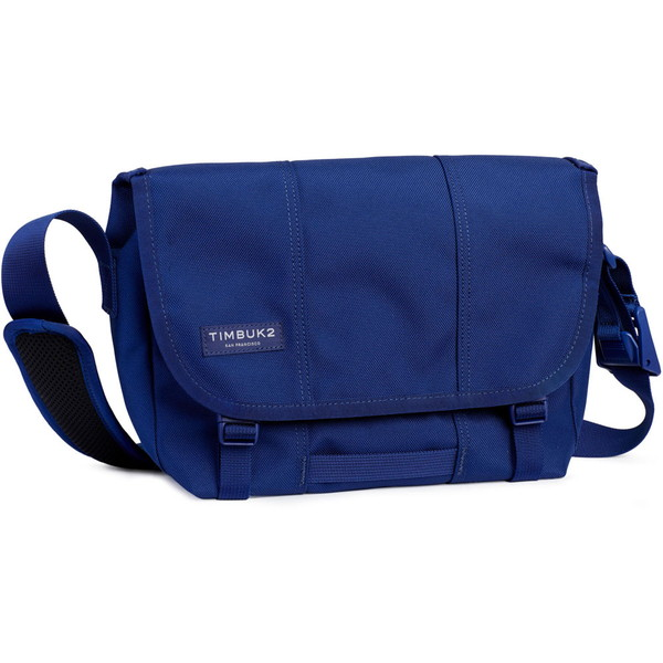 TIMBUK2(ティンバック2) メッセンジャーバッグ Classic Messenger Bag クラシックメッセンジャーバッグ XS Blue Wish カジュアル バッグ 110811042