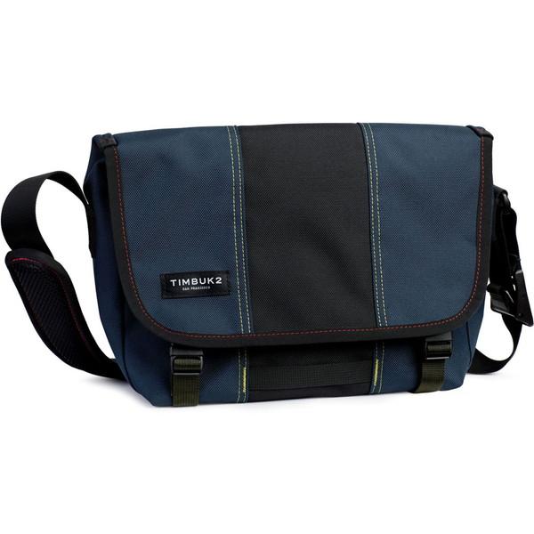 TIMBUK2(ティンバック2) メッセンジャーバッグ Classic Messenger Bag クラシックメッセンジャーバッグ XS Nautical/Bixi カジュアル バッグ 110815401