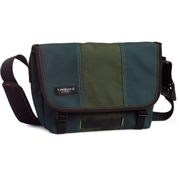 TIMBUK2(ティンバック2) メッセンジャーバッグ Classic Messenger Bag クラシックメッセンジャーバッグ XS Toxic カジュアル バッグ 110817478