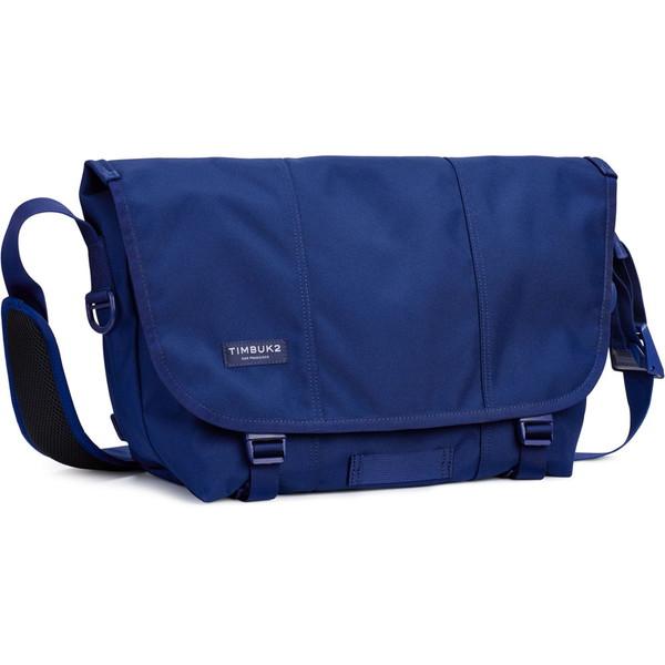 TIMBUK2(ティンバック2) メッセンジャーバッグ Classic Messenger Bag クラシックメッセンジャーバッグ M Blue Wish カジュアル バッグ 110841042
