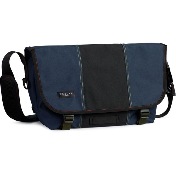 TIMBUK2(ティンバック2) メッセンジャーバッグ Classic Messenger Bag クラシックメッセンジャーバッグ M Nautical/Bixi カジュアル バッグ 110845401