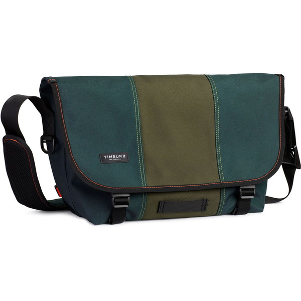 TIMBUK2(ティンバック2) メッセンジャーバッグ Classic Messenger Bag クラシックメッセンジャーバッグ M Toxic カジュアル バッグ 110847478