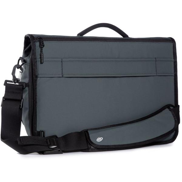 b34a1a437c15 都会的で洗練されたTSA規格対応メッセンジャーバッグ。アルミニウムホック。サイドからアクセス可能なジッパーポケット。取り外し可能なストラップパッド。