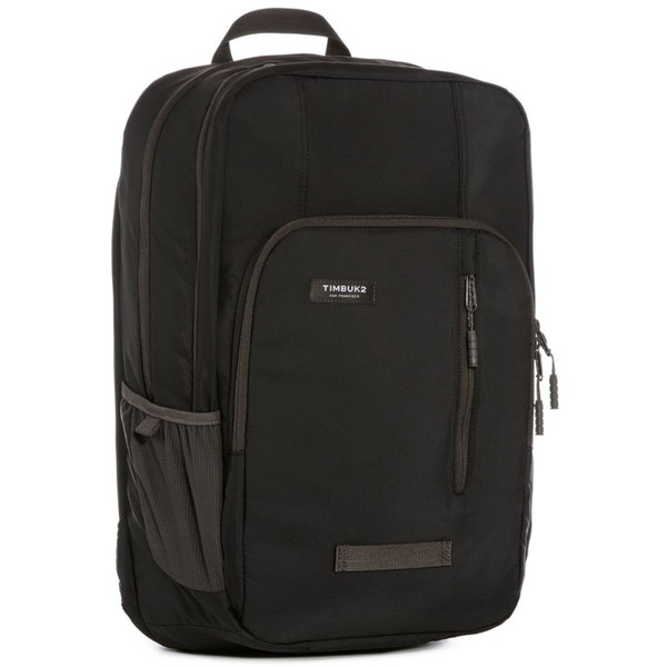 TIMBUK2(ティンバック2) バックパック Uptown Laptop TSA‐Friendly Backpack OS Jet Black アップタウンパック カジュアル バッグ 25236114