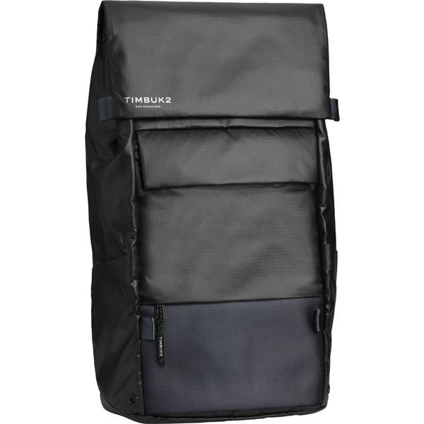 TIMBUK2(ティンバック2) バックパック Robin Pack Light ロビンパックパックライト OS Jet Black Light Rip カジュアル バッグ 475939998